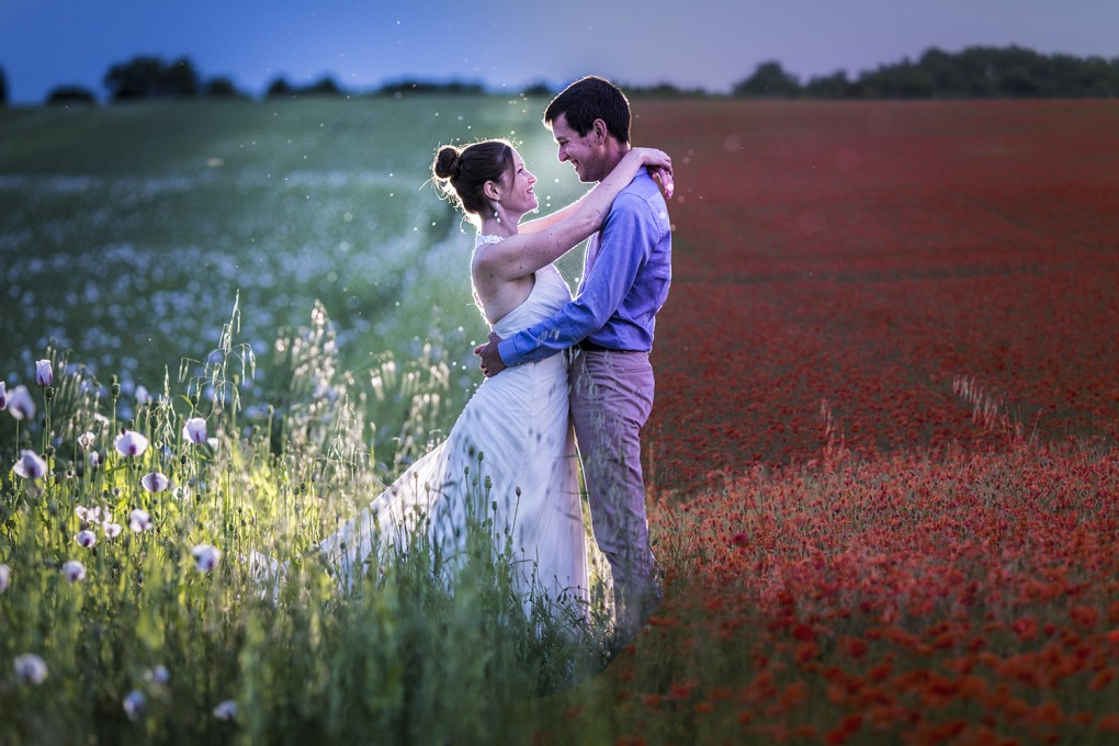 photographe mariage niort