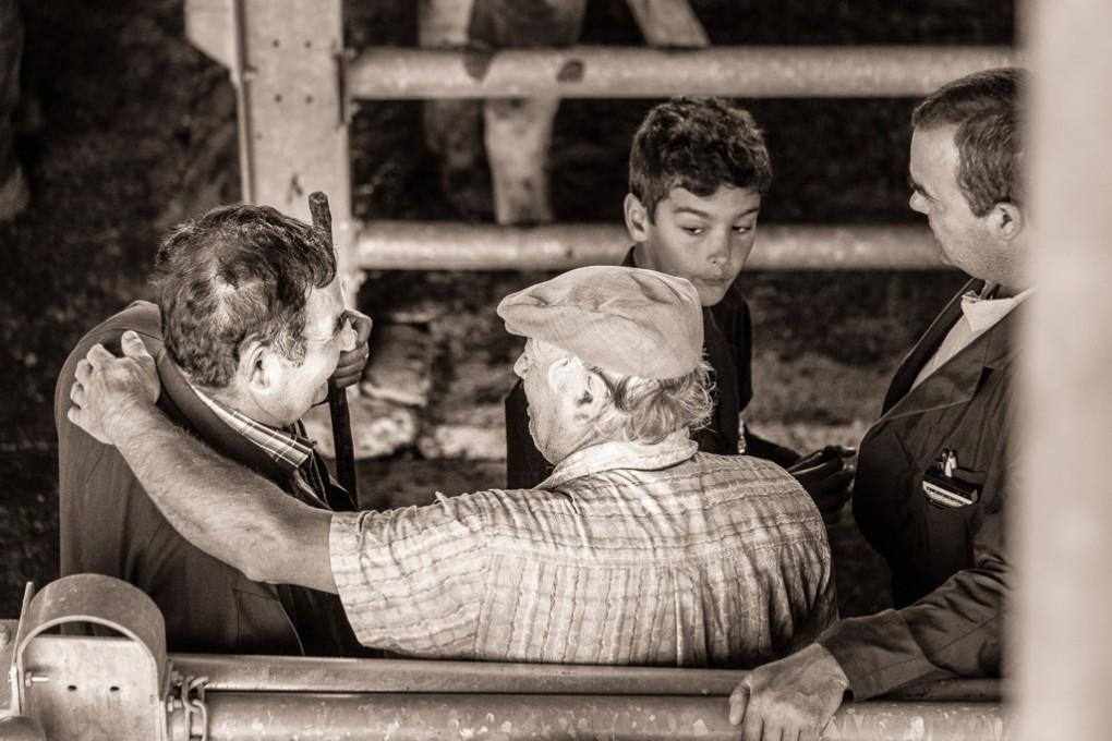 Foire de Laissac, Aveyron
